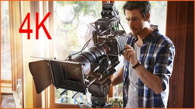 Cine Ultra HD 4K