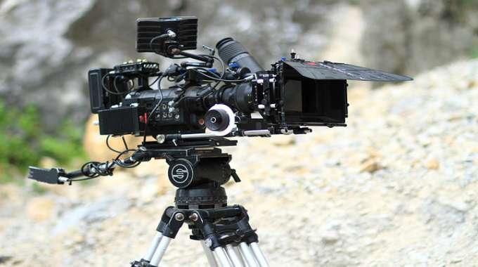 Producción de Película