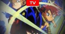 Watch online Grander Musashi RV