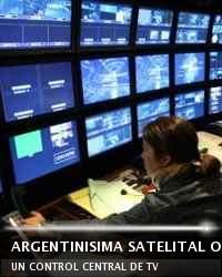 Argentinísima Satelital en vivo