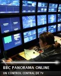 BBC Panorama en vivo