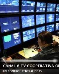 Canal 6 TV Cooperativa en vivo