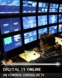 Digital 15 en vivo