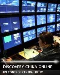 Discovery China en vivo