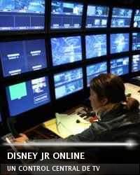 Disney Jr en vivo