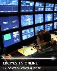 Erciyes TV en vivo