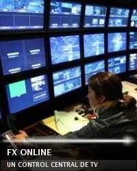 FX en vivo