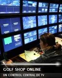 Golf shop en vivo
