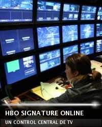 HBO Signature en vivo