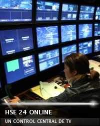 HSE 24 en vivo