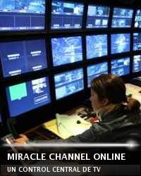 Miracle Channel en vivo