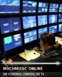 MuchMusic en vivo
