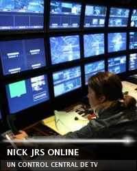 Nick Jrs en vivo