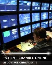 Patient Channel en vivo