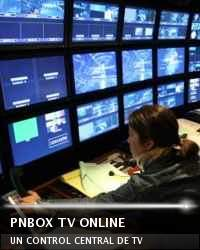 PNBox TV en vivo