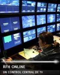 RFH en vivo