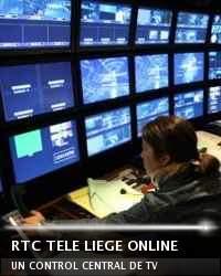 RTC Tele Liege en vivo