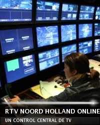 RTV Noord Holland en vivo