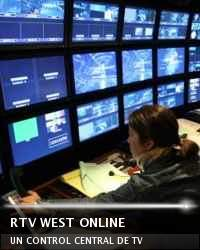 RTV West en vivo