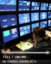 Tele 7 en vivo