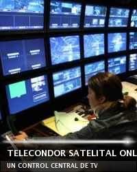 Telecondor Satelital en vivo