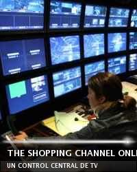 The Shopping Channel en vivo