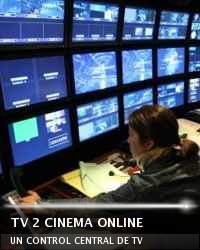 TV 2 Cinema en vivo