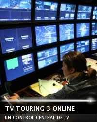 TV Touring 3 en vivo
