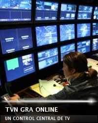 TVN GRA en vivo