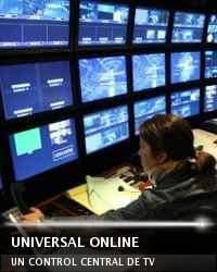 Universal en vivo