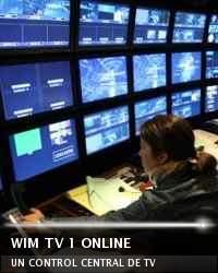 Wim TV 1 en vivo