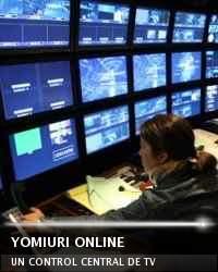 Yomiuri en vivo