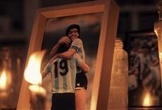 Televisión 1986: La historia detrás de la Copa