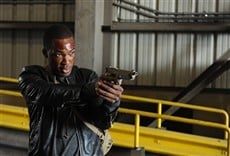 Serie 24: Legacy
