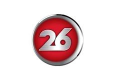 Televisión 26 Tecno