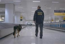Serie Aeroporto: Área restrita