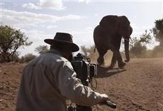 Escena de África