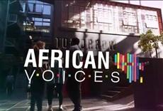 Televisión African Voices