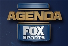 Televisión Agenda Fox Sports