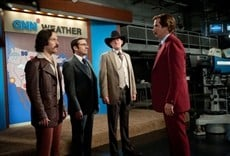 Escena de Anchorman 2