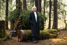 Reality Alaska: hombres primitivos