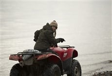 Reality Alaska: la última frontera