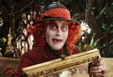 Película Alice in Wonderland: Through the Looking Glass