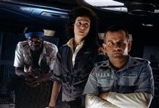Película Alien, el octavo pasajero