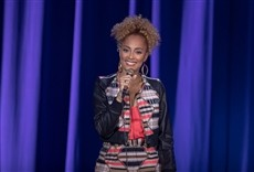 Escena de Amanda Seales: I Be Knowin'