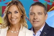 Televisión América noticias