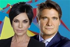 Televisión América noticias 2da. edición