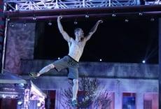 Escena de American Ninja Warrior