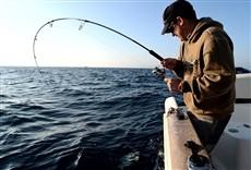 Televisión Amigos de la pesca