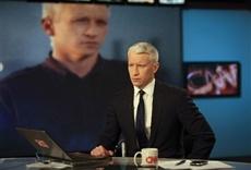 Escena de Anderson Cooper 360